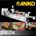 ANKO SR-24 Spring Roll Production Line